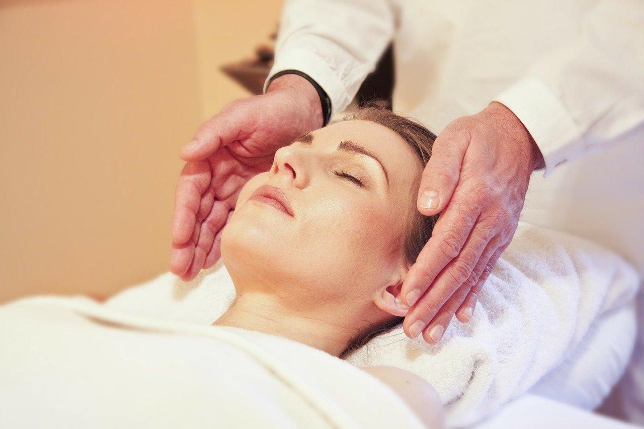 Co to jest masaż energetyczny?