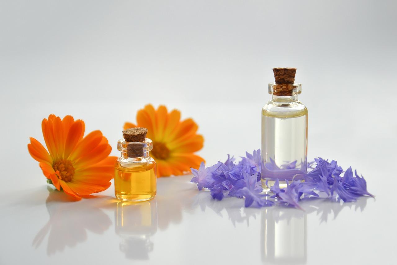 Właściwości olejku z mirry