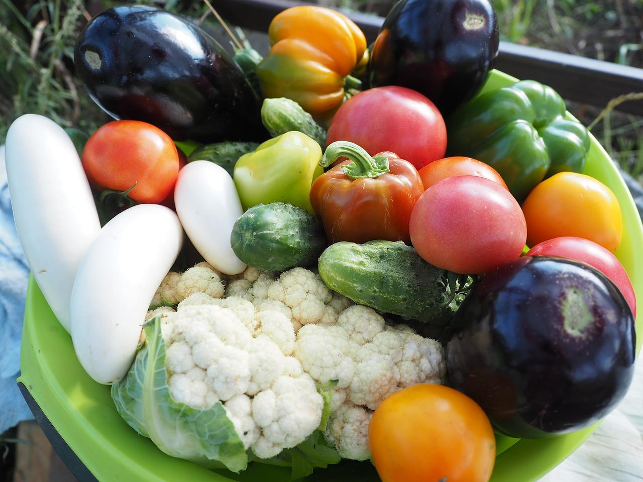 Nowy styl życia – wegetarianizm w okresie dojrzewania
