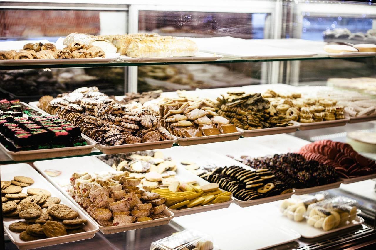 Zdrowe słodycze czy na pewno są zdrowe?