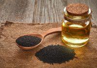 Zastosowanie oleju z czarnuszki w kuchni