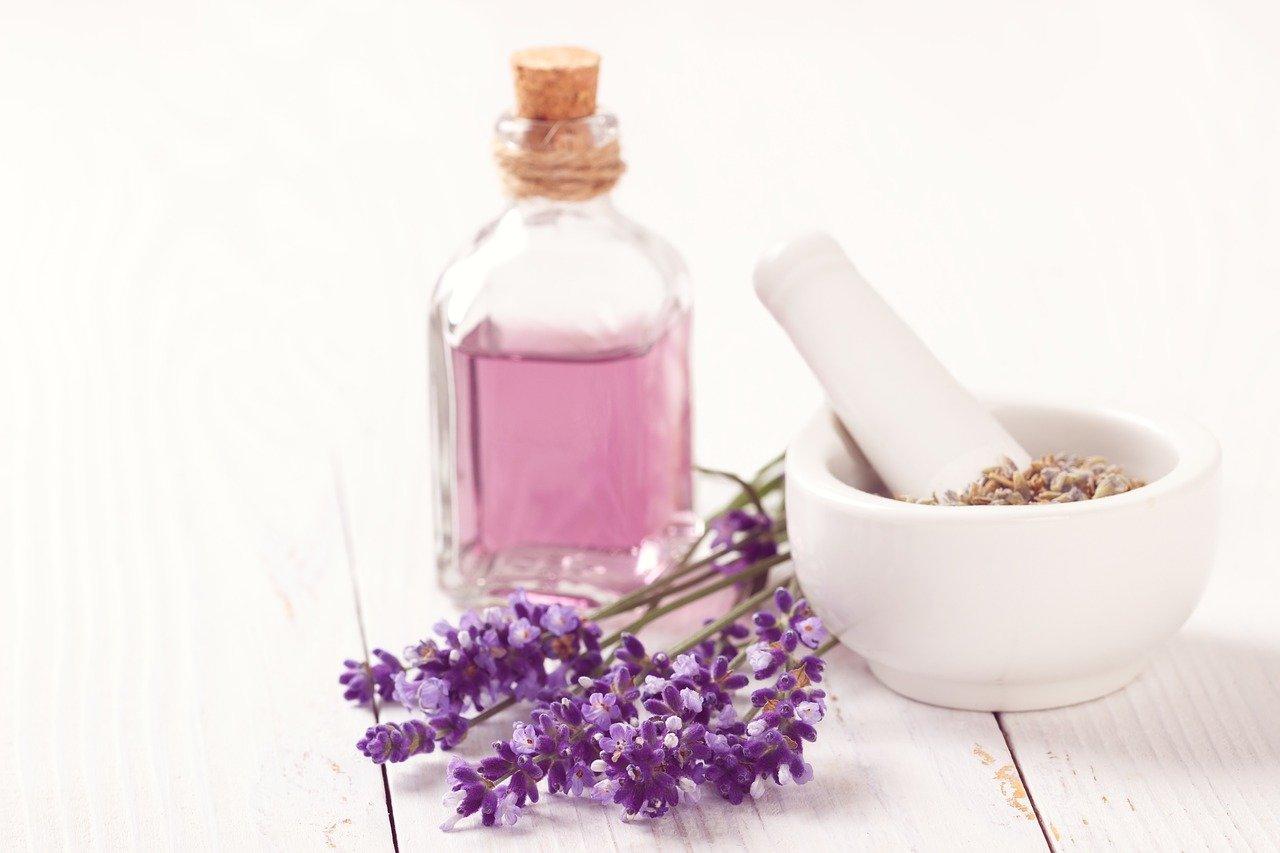 Perfumy o wyjątkowym zapachu